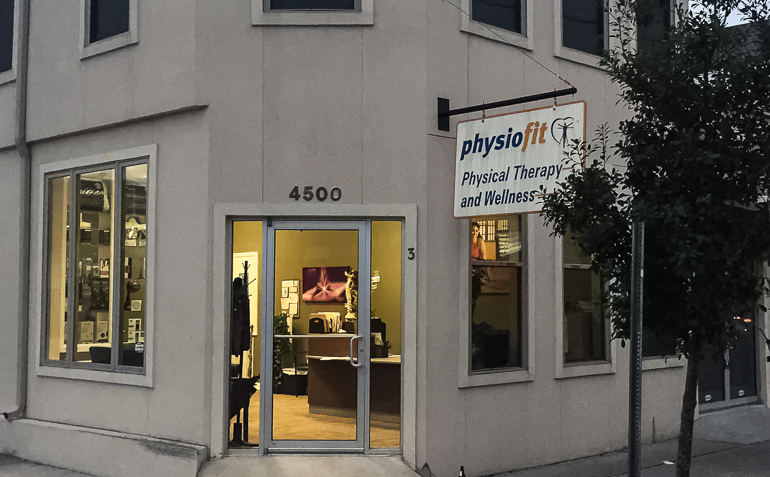 Physiofit Physical Therapy New Orleans LA (NOLA Uptown)